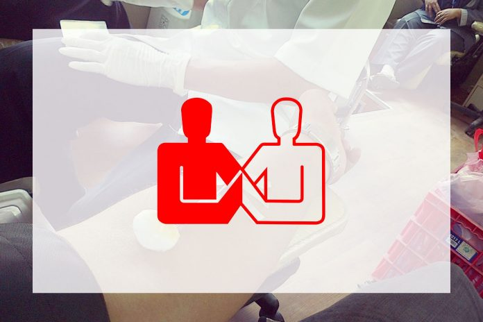Blutspendeaktion im Feuerwehrhaus
